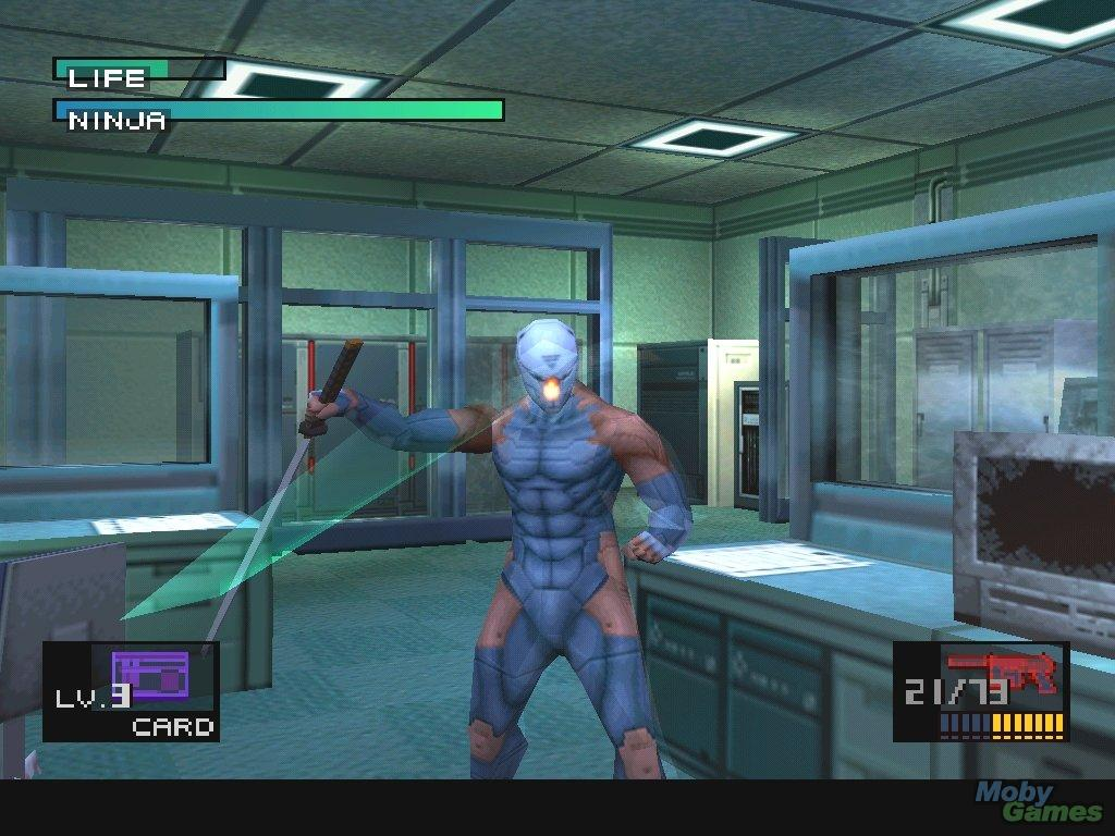 36797-metal-gear-solid-windows-screenshot-the-cyborg-ninja-snake
